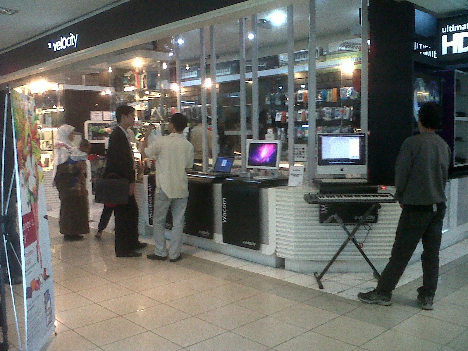 Memilih Apple Reseller Store Di Kota Bandung